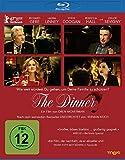 The Dinner [Blu-ray] -