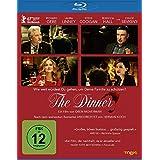 The Dinner [Blu-ray]