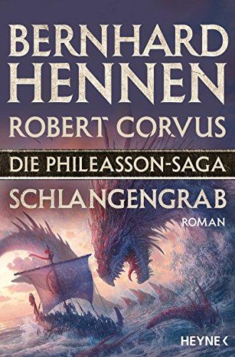 - Schlangengrab: Roman (Die Phileasson-Reihe 5) ()