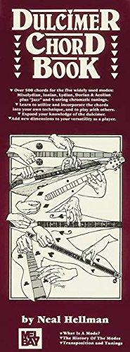 dulcimer-chord-book