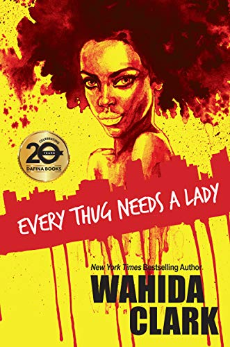 Every Thug Needs a Lady PDF Books