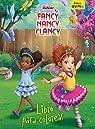 Fancy Nancy Clancy. Libro para colorear par Disney