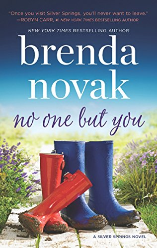 No One But You (Silver Springs, Book 2) by [Novak, Brenda]