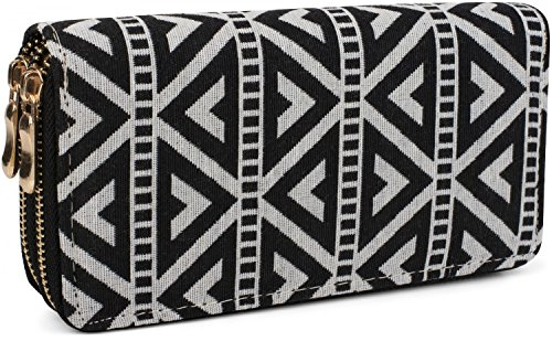 stylebreaker-geldborse-im-ethno-look-mit-azteken-muster-boho-style-reissverschluss-portemonnaie-dame