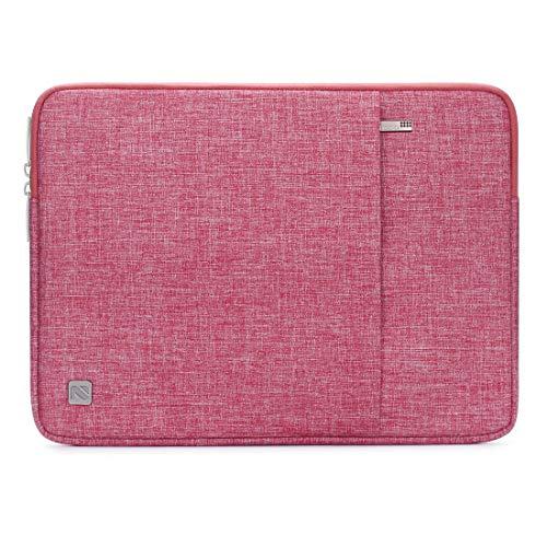 NIDOO 17 Zoll Wasserdicht Laptop Sleeve Case Notebook Hülle Schutzhülle Tasche Laptoptasche Schutzabdeckung für 17.3