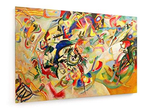 wassily-kandinsky-composicin-vii-1913-75x50-cm-impresiones-sobre-lienzo-weewado-muro-de-arte-antiguo