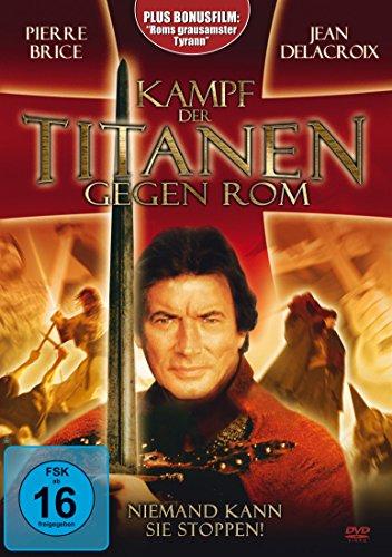 Bild von Kampf der Titanen gegen Rom