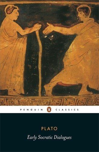 Early Socratic Dialogues (Penguin Classics) Paperback ¨C December 27, 2005