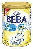 Beba Pro Pre comienzo Leche–de 0a, 4unidades (4x 800g)