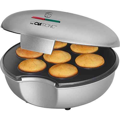 51nXl36TCkL. SS500  - Clatronic MM 3496 Muffin Maker