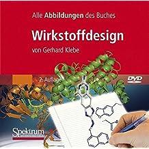 """Die Abbildungen des Buches """"Wirkstoffdesign"""""""