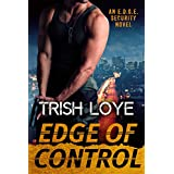 Edge of Control (Edge Security Series Book 1) (English Edition)