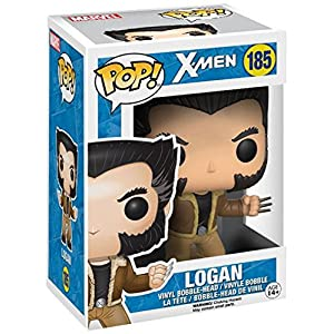 POP Marvel X Men Logan Vinyl Figure