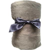 Black Temptation Oficina sofá Almuerzo Caliente Manta de algodón Hoja súper Blando #7 - Muebles de Dormitorio precios