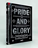 PRIDE AND GLORY: The Art of the Rocker's  Jacket