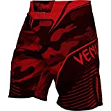 The Venum Camo Hero Fight Shorts celebrate the biggest honor. When all is about to take up arms to defend what matter most. Featuring a camouflage eye-catching design, these VenumMMA Shortstake martial code to a whole new level. Ascustom F...