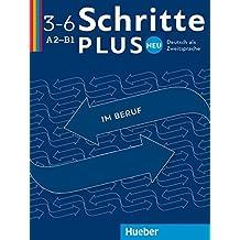 Schritte plus Neu Berufsmaterialien / Schritte plus Neu im Beruf: Deutsch als Zweitsprache / Kopiervorlagen