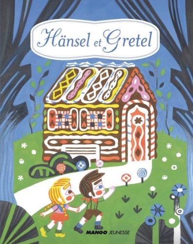 Livre gratuits en ligne Hänsel et Gretel pdf epub