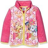 Nickelodeon Paw Patrol Help, Sudadera para Niñas, Rosa (Fushia 18-2436TC), 2-3 Años