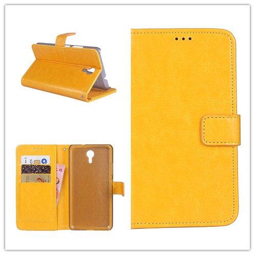 F&a® Flip Brieftasche Hülle für Vernee Thor E (Muster 5)