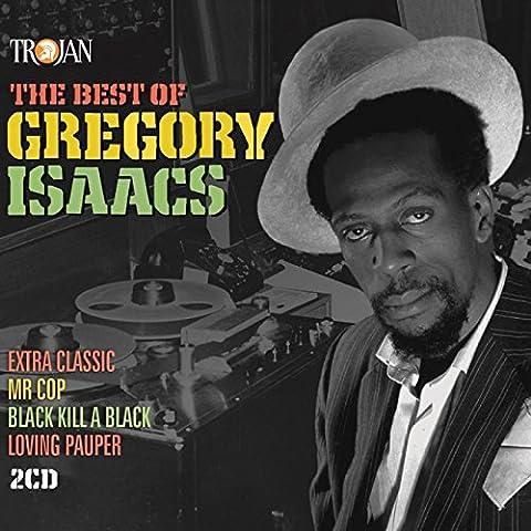 Best Of Gregory Isaac - Best of Gregory Isaacs
