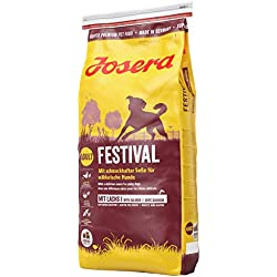 Josera Festival Hundefutter mit Lachs