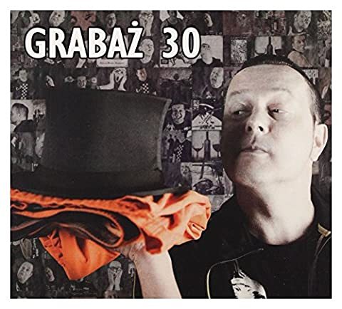 Grabaż: Grabaż 30 [CD]