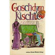 d'Goschdym-Kischte - Eine kleiner Leitfaden für Fasnachtskostüme sowie ein Fingerhut voll Geschwätz