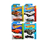 Hot Wheels Car-Off-Road/Workshop/City/Ra...