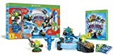 Skylanders:  Trap Team - Starter Pack - Standard Edition - Xbox One