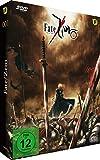 Fate/Zero - Box Vol. 1 [2 DVDs]