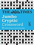 The Times Jumbo Cryptic Crossword Book 5