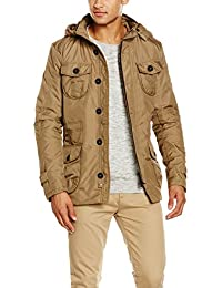 Young & Rich Equal, Manteau Homme