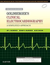 Goldberger's Clinical Electrocardiography - A Simplified Approach