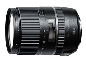 Tamron 16-300mm F/3,5-6,3 DI II C/AF VC PZD Macro für Canon