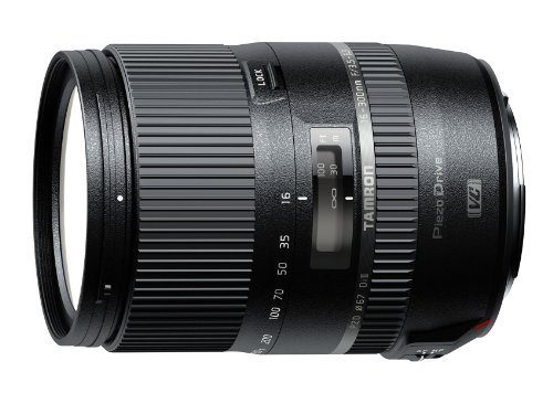 Teleobjektiv - Tamron - 16-300mm 1:3,5-6,3 - B016E