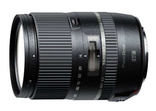 Preisvergleich Produktbild Tamron 16-300mm F/3,5-6,3 DI II C/AF VC PZD Macro für Canon