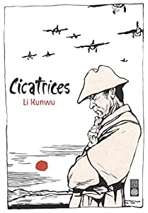 Cicatrices Edition simple One-shot