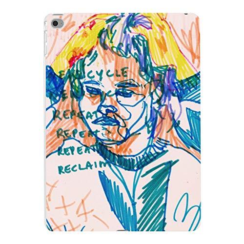 Slri Abstrakte Graffiti-Tablette zurück Schutzhülle für iPad Air 2 Mini 2 4-1# für iPad Mini 4