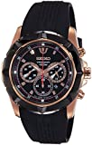 Best Seiko Watches - Seiko Lord Chronograph Black Dial Men's Watch Review