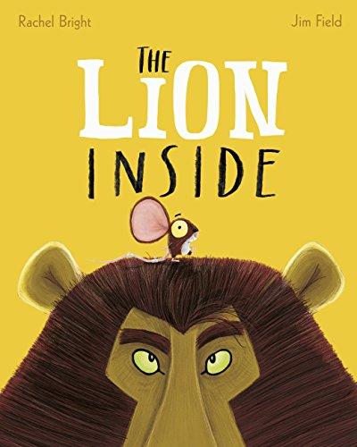 The Lion Inside (English Edition) por Rachel Bright