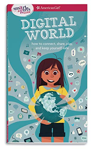 Smart Girls GD Digital World (A Smart Girl's Guides) por Carrie Anton