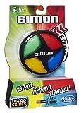 Jeux Édition Voyage Hasbro - B06401010 - Juego de Viaje - Simon Serie Micro