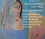 THE SCORPION'S LAST TALE (JIGSAW Book 6)