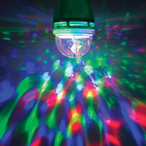 Global Gizmos (Gen) 45570B22Bajonett Cap 1W LED DISCO PARTY Leuchtmittel