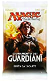 Magic The Gathering - Giuramento dei Guardiani, Busta 1 Pezzo