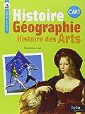 Histoire géographie CM1 : Histoire des arts