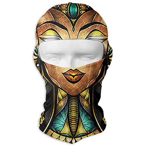Mandie Manzano Motorcyle Gesichtsmaske Multifunktionale Sportmagie Headwear ()