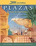 Plazas: Lugar de encuentros (CengageNOW! Live Edition) by Robert Hershberger (2006-05-19)