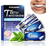 Teeth Whitening Strips,Professional Effects White strips,Teeth Whitening Natural,White strips with Mint Flavor for Gum Health and Refresh Breath,Dental Whitener Kit for Teeth Stain Removal,28pcs